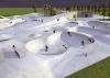 Proposed Minet Skate Park extension, Saffron Walden