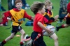 Sports: Tag Rugby